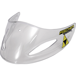 FISCHER GOALIE THROAT PROTECTOR