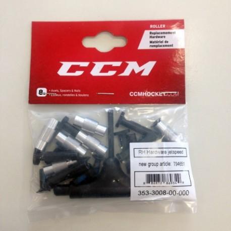 Hardware Kit CCM Jetspeed