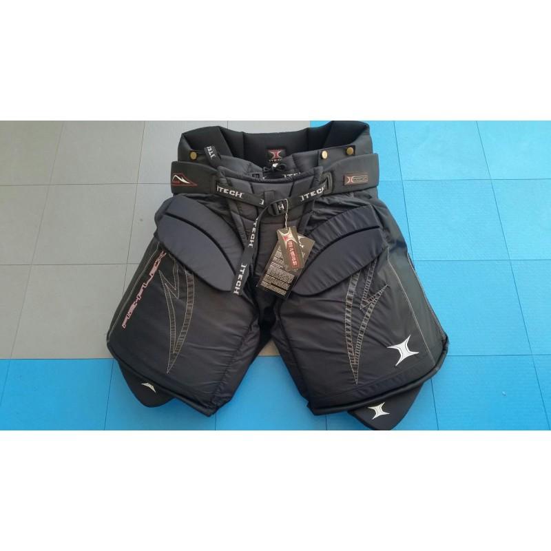 Itech Prx5 Sr Xxl Goalie Pants Sportline Hockey