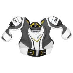BAUER SUPREME S170 Shoulder Pads YTH