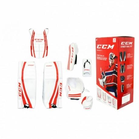 CCM Goalie Kit JR