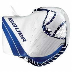 BAUER VAPOR X900 CATCHER