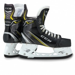 CCM Super Tacks AS1 Schlittschuhe
