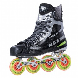Mission Inhaler NLS:01 Inline Hockey Skates