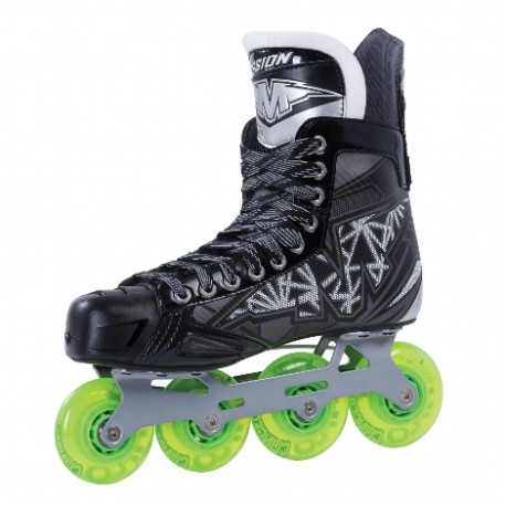 Mission Inhaler NLS:04 Inline Hockey Skates