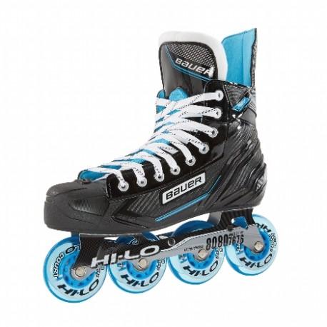 Bauer RSX Inline Skates