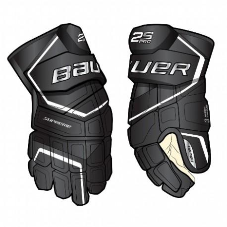 BAUER Supreme 2S Pro Gloves