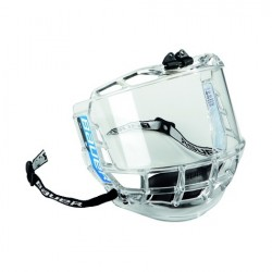 Vollvisier Bauer Concept III Full Shield
